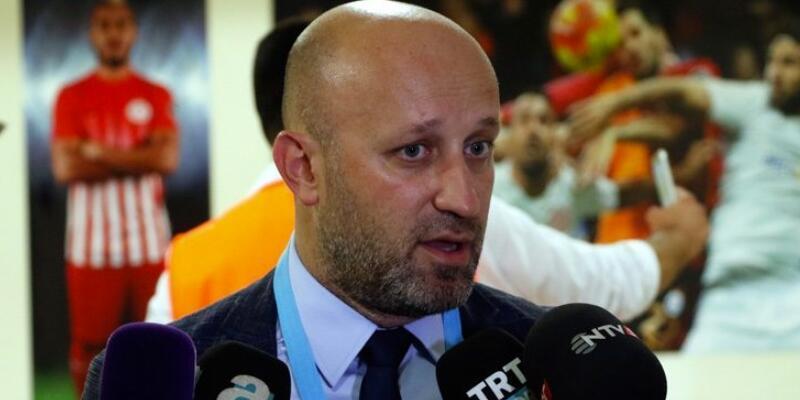Son dakika Galatasaray'dan Okan Buruk'a yanıt