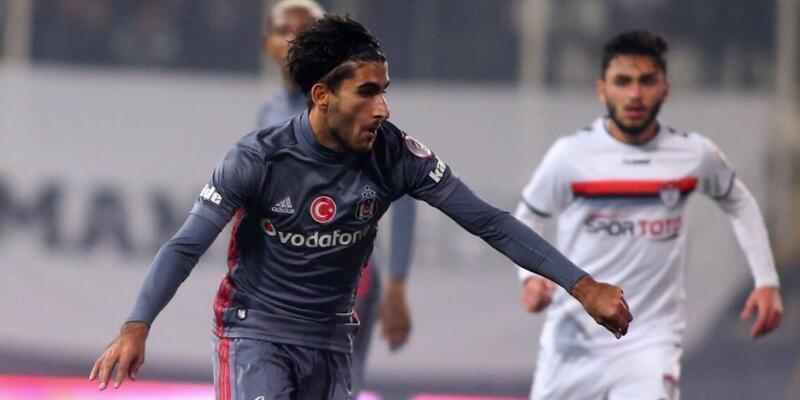 Manisaspor-Beşiktaş canlı yayın