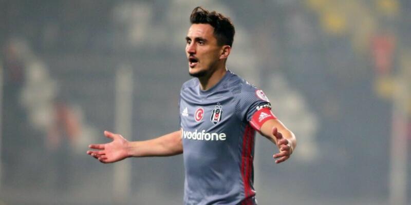 ÖZET - Manisaspor 1-1 Beşiktaş