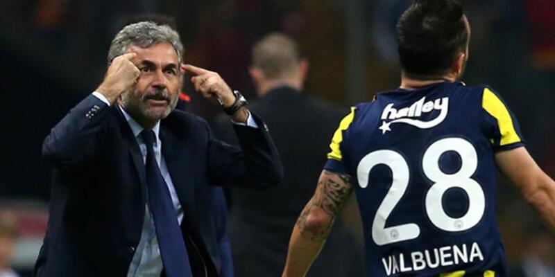Aykut Kocaman'dan Valbuena'ya uyarılar