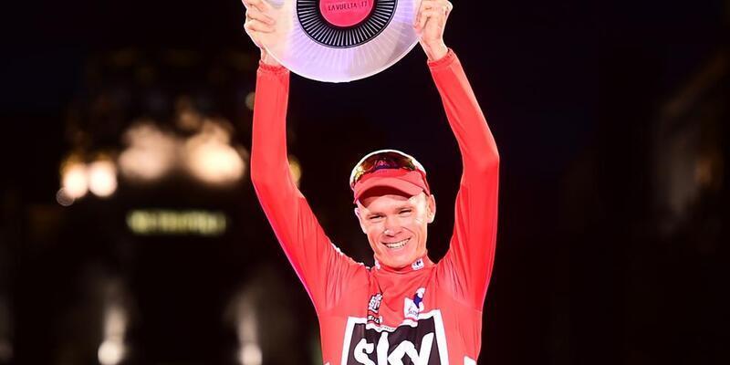 Son dakika... Tour de France ve La Vuelta şampiyonu Chris Froome'da doping çıktı