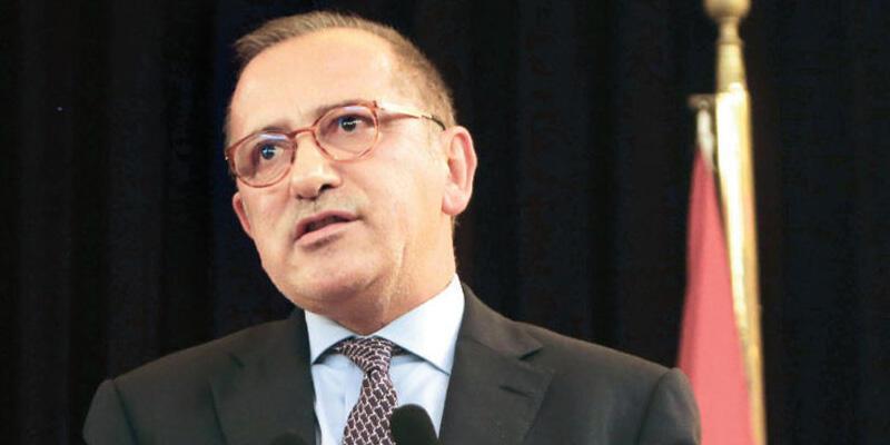 Fatih Altaylı: Haddimi aştıysam bütün Galatasaray camiasından çok özür diliyorum