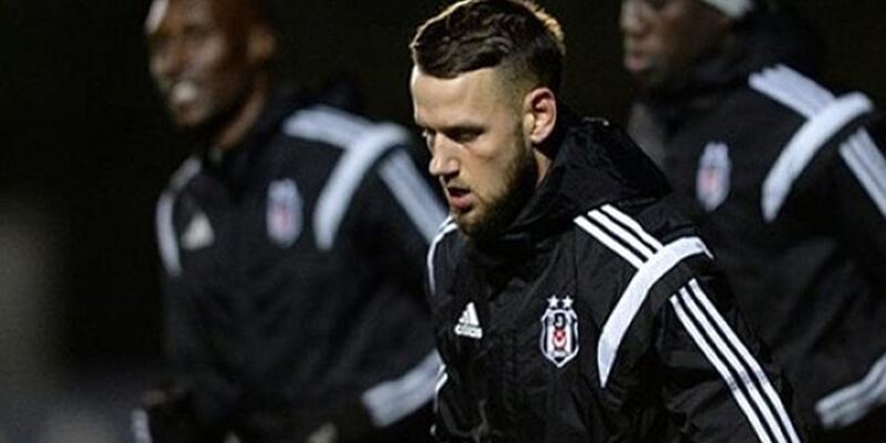 Son dakika... Milosevic Beşiktaş'a döndü