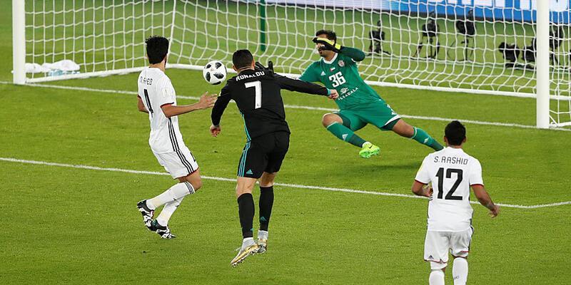 Cristiano Ronaldo bir rekor daha kırdı