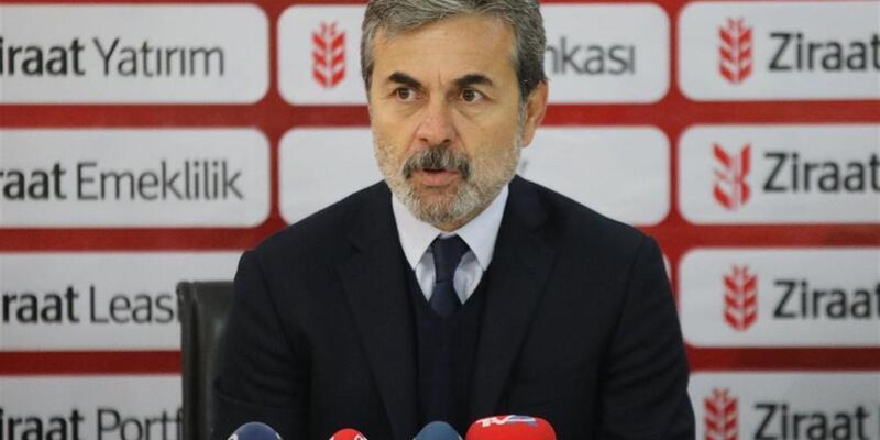 Aykut Kocaman: Fenerbahçe'nin genetiği bu