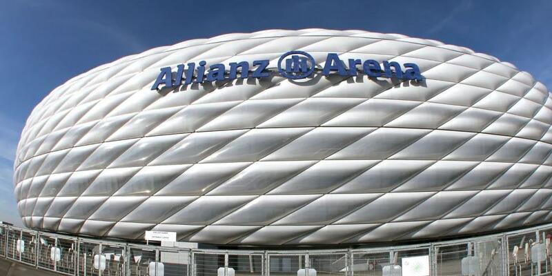 Beşiktaş taraftarı Bayern maçını Allianz Arena'da seyretmek istiyor