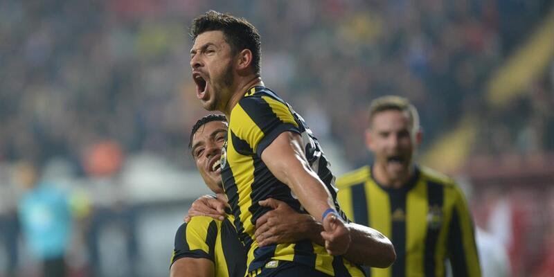 Fenerbahçe'de 12 oyuncu skora katkı yaptı