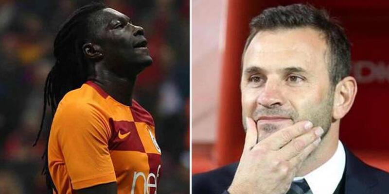 PFDK'den Okan Buruk'a 5 maç ceza