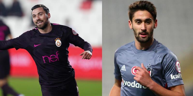 Ziraat Türkiye Kupası'nda seri başı olan takımlar