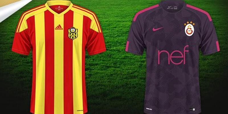 Yeni Malatyaspor - Galatasaray maçına yoğun ilgi