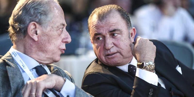 Faruk Süren'in UEFA Kupası hatırası