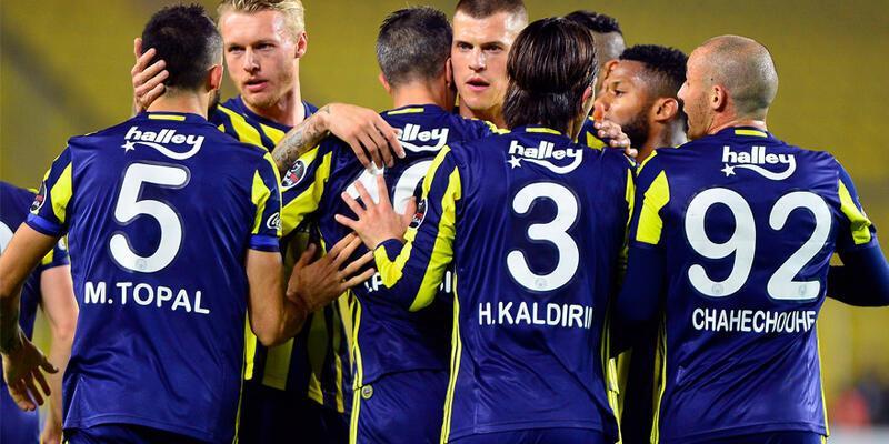 Fenerbahçe - Kardemir Karabükspor maçları