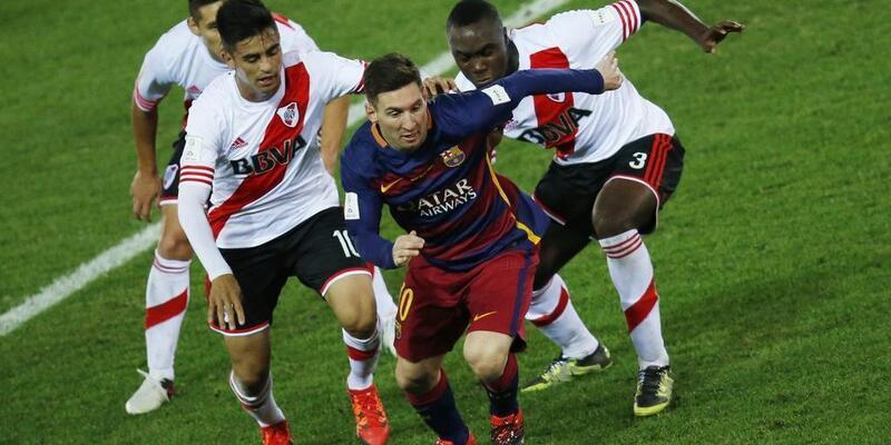Galatasaray'da sol açığa Arjantinli: En az 10 milyon euro