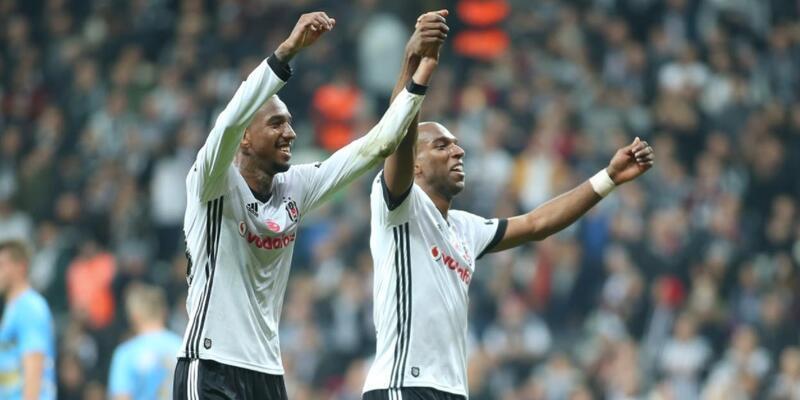 Beşiktaş-Osmanlıspor / canlı
