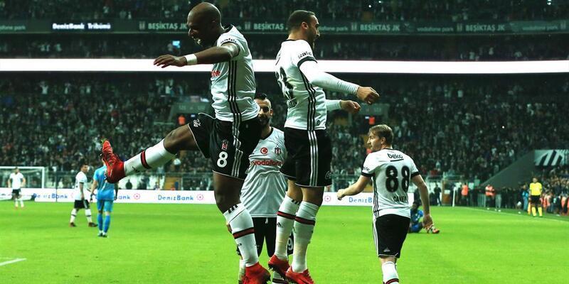 Süper Lig puan durumu ve haftanın fikstürü 17 Aralık