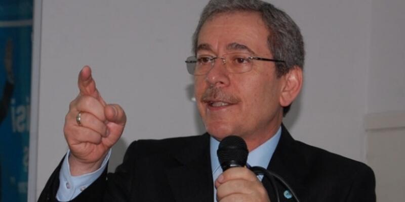 Abdüllatif Şener'den HDP açıklaması