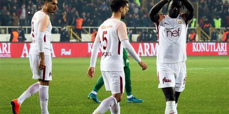 Galatasaray'da futbol, basketbol ve voleybolda hüsran