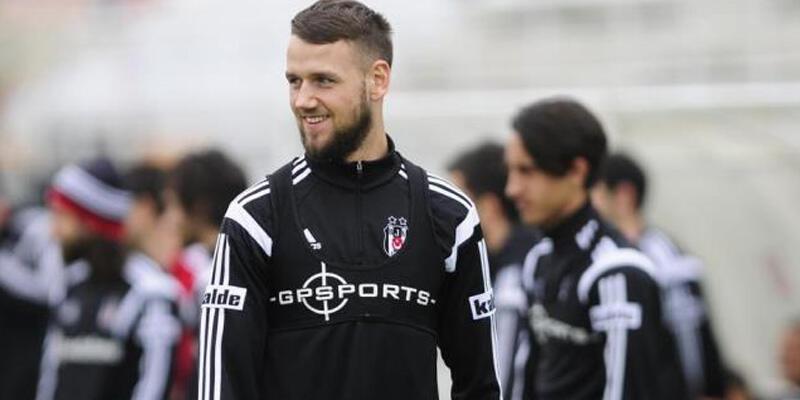 Son dakika Beşiktaş Milosevic'in sözleşmesini feshetti