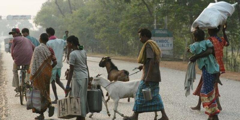 Hindistan dünyada en çok göç veren ülke