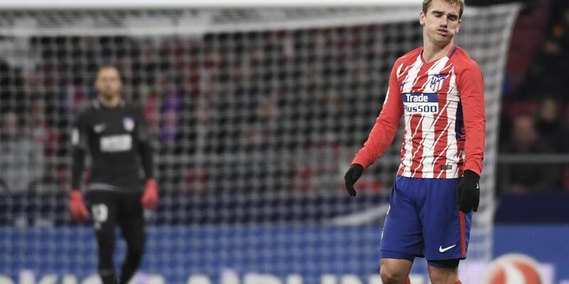 Son dakika: Atletico Madrid, Barcelona'yı FIFA'ya şikayet edeceğini duyurdu