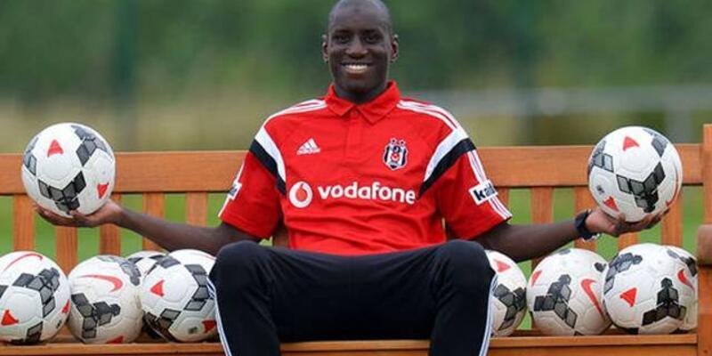1. forvet Negredo, 2. forvet Demba Ba... Son dakika Beşiktaş transfer haberleri 30 Aralık 2017