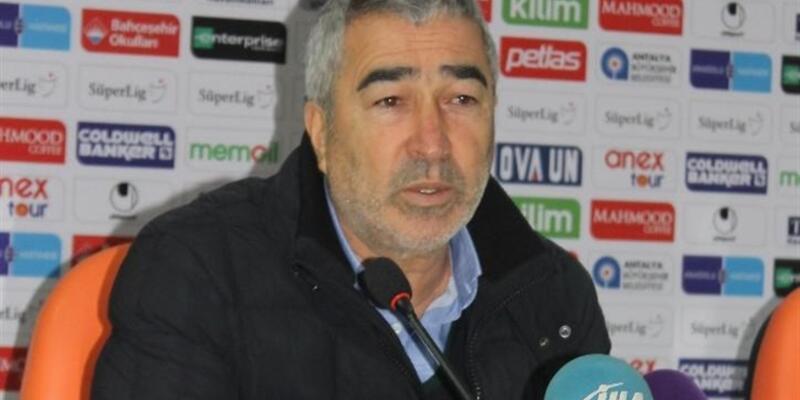Samet Aybaba: Beşiktaş'ı biliyorsunuz