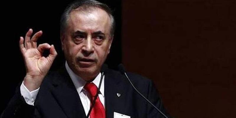 Mustafa Cengiz, Galatasaray başkanlığına adaylığını resmen açıkladı