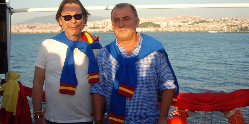 Göztepe'ye dünya yıldızı geliyor