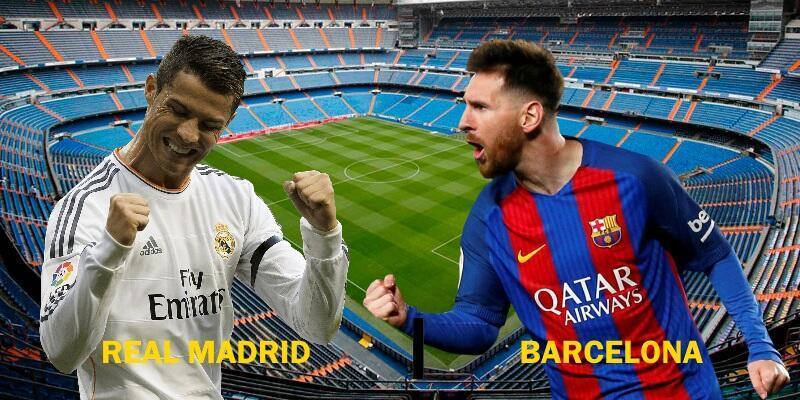 El Clásico: Real Madrid-Barcelona maçı ne zaman, saat kaçta, hangi kanalda?