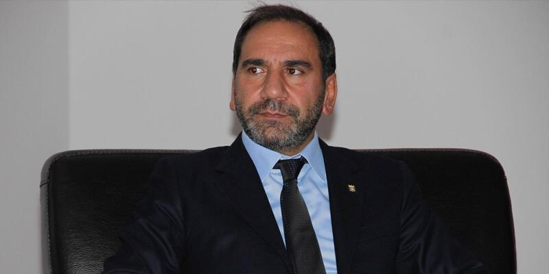 Mecnun Otyakmaz: Türk futbolunu ele geçirmek için bir iki aykırı adam var, bunlardan biri de Aziz Yıldırım'dır