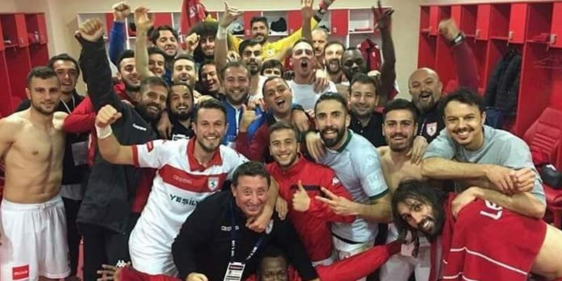 Samsunsporlu futbolcular, protesto için uçağa binmeyecek