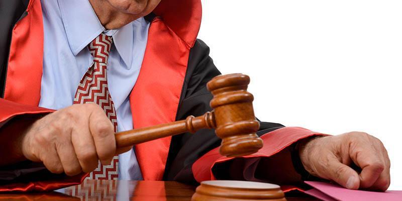 Eski HSYK üyesi hakimin fişleme notları ortaya çıktı