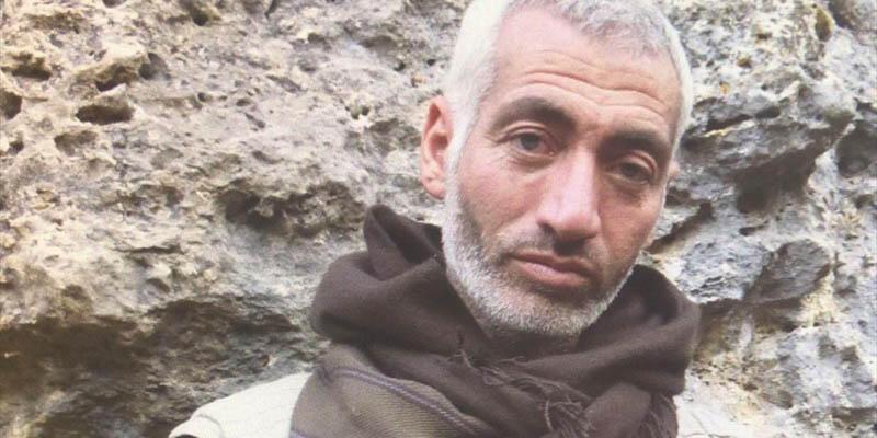 Gri listedeki PKK'lı konuştu: Örgütün cephaneliği basıldı