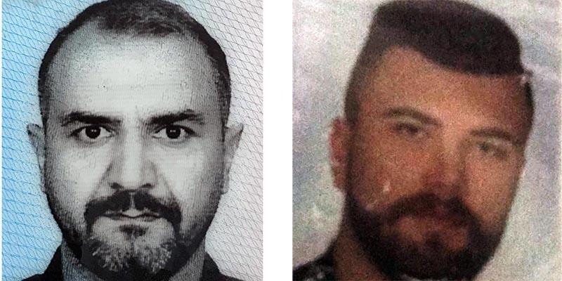 Antalya'da sevgilisiyle birlikte gördüğü kişiyi öldürdü