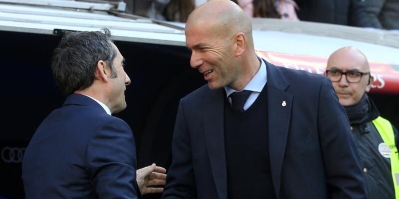Zinedine Zidane: Acı verici