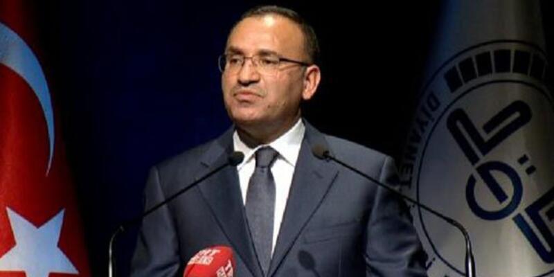 Bozdağ'dan kamuya personel alımıyla ilgili açıklama