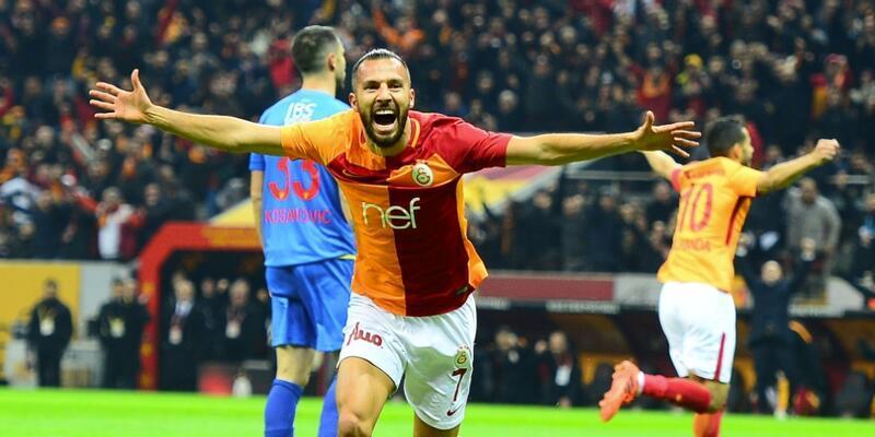 Yasin Öztekin: Yüzde yüz penaltıydı