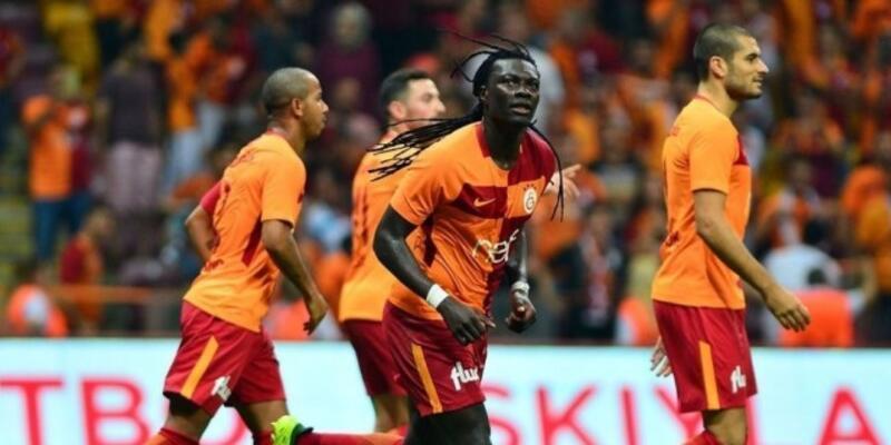 Galatasaray-Bucaspor maçı yarın oynanacak