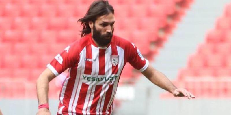 Samaras 504 gün sonra golle tanıştı