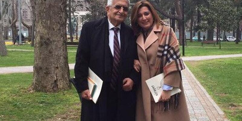 MHP raporunu hazırlayan 'manevi kız' son KHK ile geri döndü