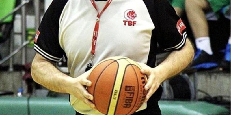 Basketbol hakemlerinden minik öğrenciler için yardım kampanyası