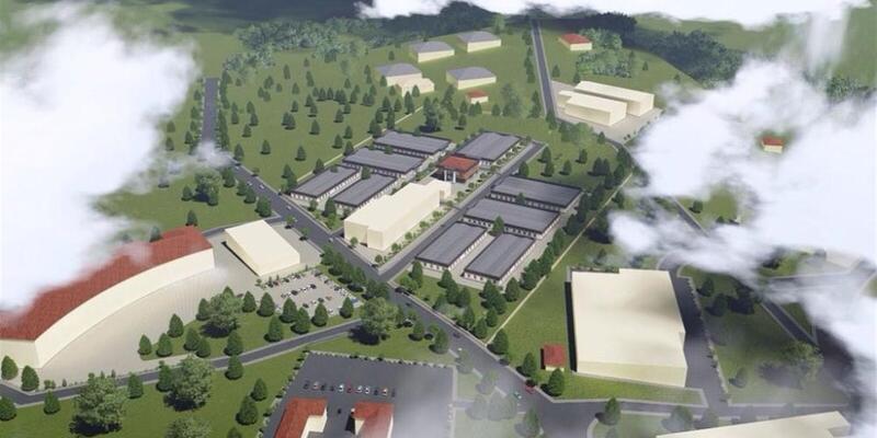 Uludağ Üniversitesi'nde uzay araştırma merkezi açılacak