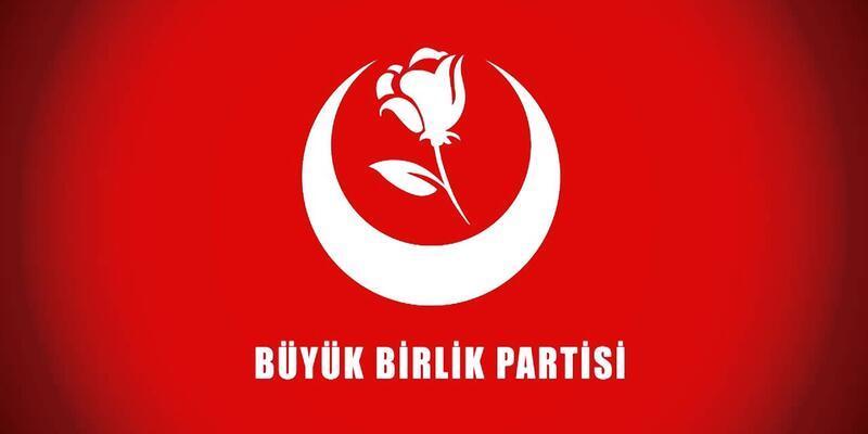 BBP'den KHK açıklaması: Karşı çıkanlar PKK taşeronları