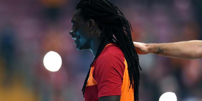 Galatasaray'da ilk yarının 'en'leri