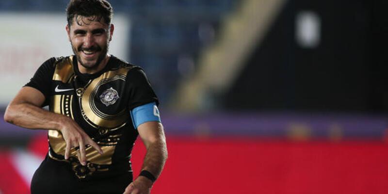 Özer Hurmacı'dan bütün futbolculara çağrı