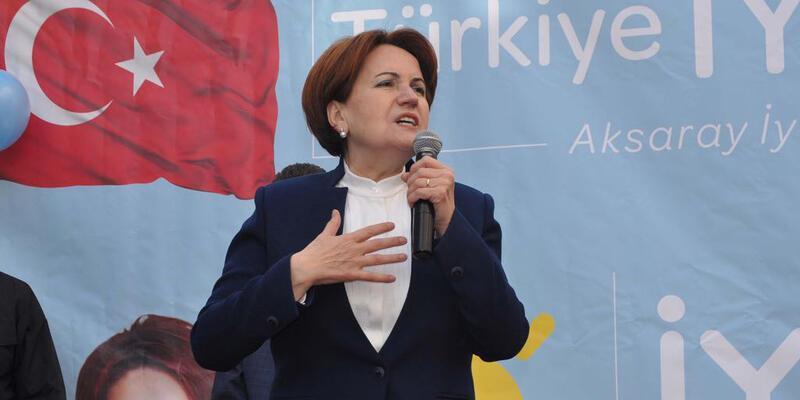 Meral Akşener'den Bahçeli'ye 'ittifak' yanıtı