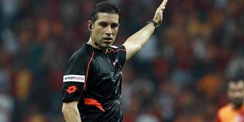 Süper Lig'de en çok Palabıyık ve Aydınus düdük çaldı