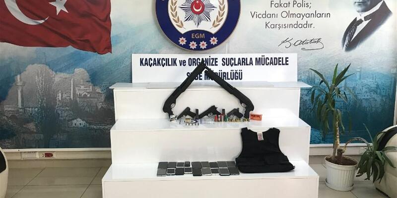 Hatay ve Ankara'da çete operasyonu: 20 gözaltı