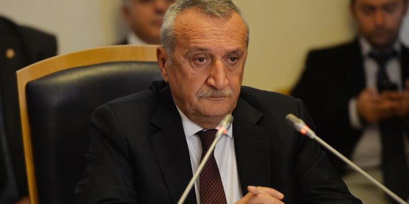 Mehmet Ağar seçime katılamayacak