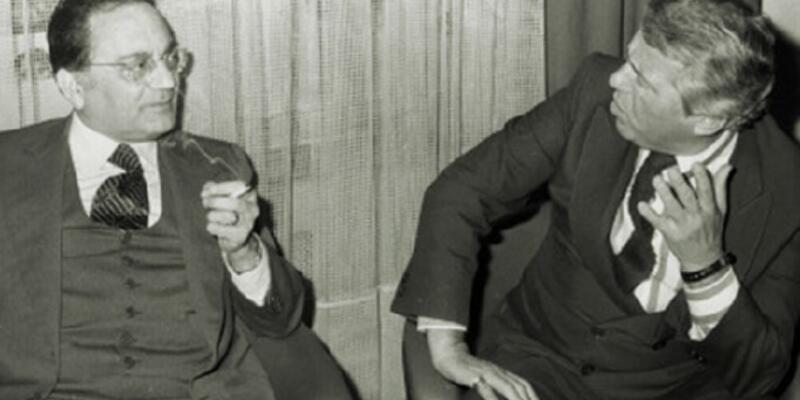 Eski bakanlardan Güney hayatını kaybetti